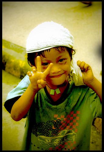 peace-child