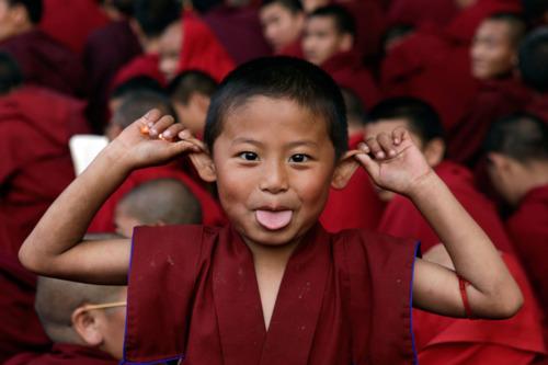 buddhist 3