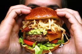 burger 1