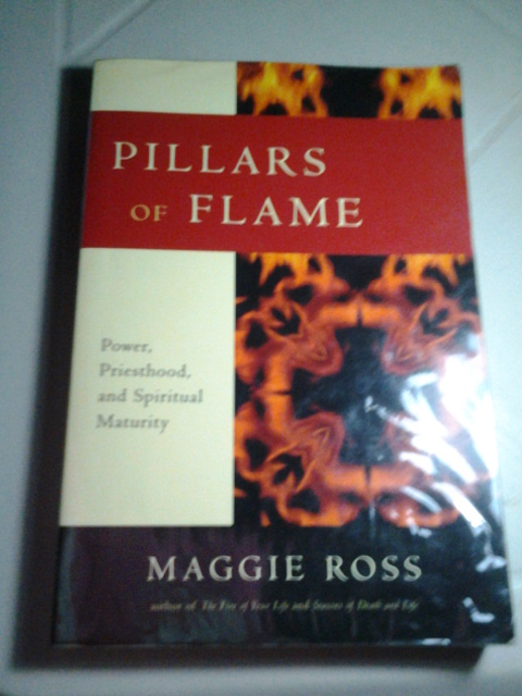 Pillars of Flame